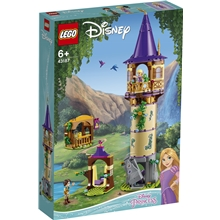 43187 LEGO Disney Princess Rapunzels Torn