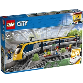 60197 LEGO City Trains Passagerartåg