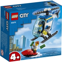 60275 LEGO City Police Polishelikopter