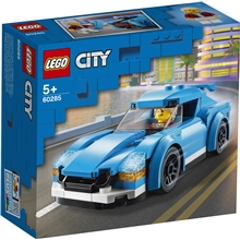 60285 LEGO City Great Vehicles Sportbil