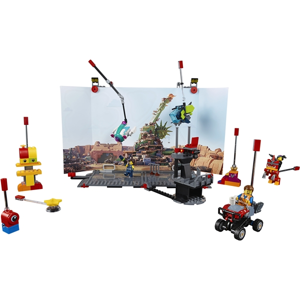 70820 LEGO Movie LEGO® Movie Maker (Bild 3 av 4)