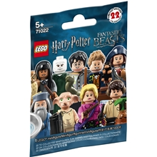 71022 LEGO Harry Potter & The Fantastic Beasts
