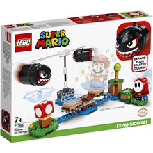 71366 LEGO Super Mario Boomer Bills Attack