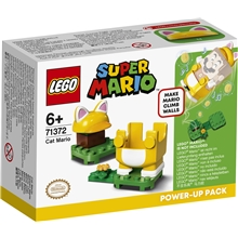 71372 LEGO Super Mario Cat Mario Boostpaket