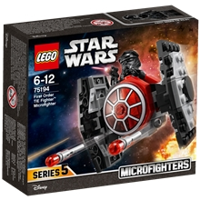 75194 LEGO Star Wars First Order TIE Fighter