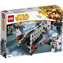 75207 LEGO Star Wars Imperial Patrol Battle Pack
