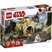 75208 LEGO Star Wars TM Yoda's Hut
