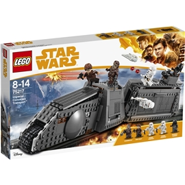 75217 LEGO Star Wars Imperial Conveyex Transport