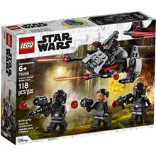 75226 LEGO Star Wars Inferno Squad™ Battle Pack