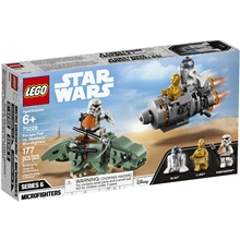 75228 LEGO Star Wars Escape Pod vs. Dewback™