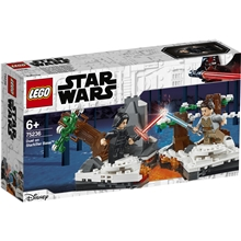 75236 LEGO Star Wars Duel on Starkiller Base
