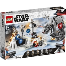 75241 LEGO Star Wars Action Battle Echo Base