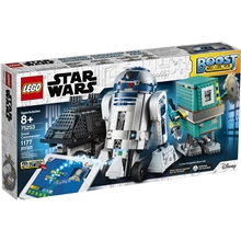 75253 LEGO Star Wars Droid Commander