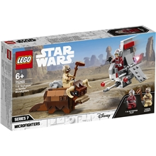 75265 LEGO StarWars Skyhopper Bantha Microfighters