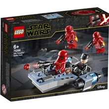 75266 LEGO Star Wars Sith Troopers Battle Pack
