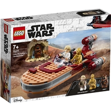 75271 LEGO Star Wars Luke Skywalker's Landspeeder