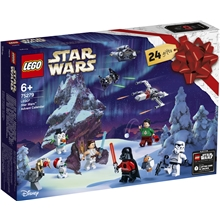 75279 LEGO Star Wars Adventskalender