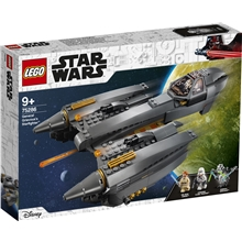 75286 LEGO Star Wars Grievous's Starfighter