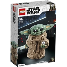 75318 LEGO Star Wars The Child