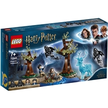 75945 LEGO Harry Potter Expecto Patronum