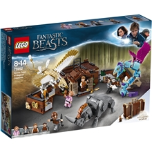75952 LEGO Harry Potter Fantastic Beasts
