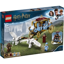 75958 LEGO Harry Potter Beauxbatons Vagn