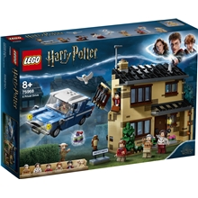 75968 LEGO Harry Potter Privet Drive