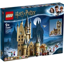 75969 LEGO Harry Potter Hogwarts Astronomitorn