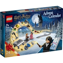 75981 LEGO Harry Potter Adventskalender