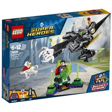 76096 LEGO Super Heroes Superman & Krypto