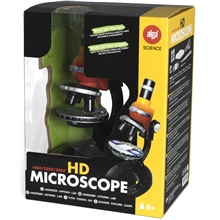 Alga Science HD Microscope