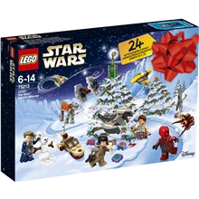 75213 LEGO Star Wars Adventskalender