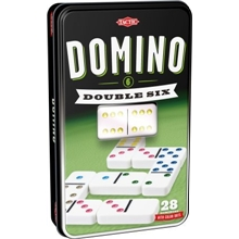 Domino Double Six