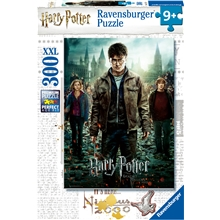 Pussel XXL 300 Bitar Harry Potter