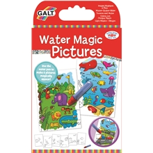 Water Magic Pysselpack