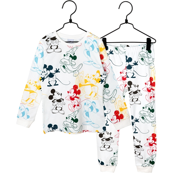 Whistle Pyjamas Musse Pigg