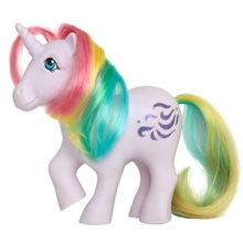 My Little Pony Retro Windy