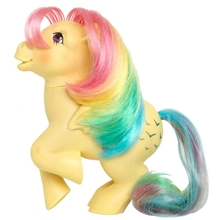 My Little Pony Retro Skydancer