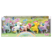 My Little Pony Rainbow Pony Gift Set