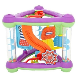 Little Tikes Lekset Triangel