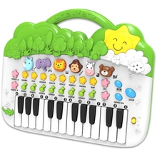 Happy Baby Djur Piano