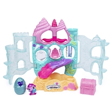 Hatchimals Colleggtibles Coral Castle