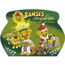 Bamse Adventskalender