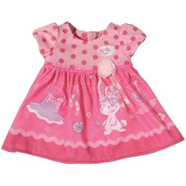 Baby Born Klänning Rosa med Prickar - Baby Born - BABY born ... 2b9c37391410f