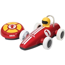 BRIO 30388 Radiostyrd Race Car