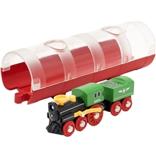 BRIO 33892 Steam Train & Tunnel 1 st