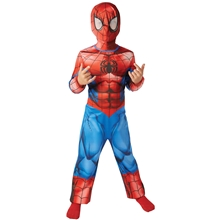 Marvel Maskeraddräkt Ultimate Spiderman