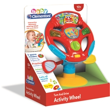Activity Steering Wheel