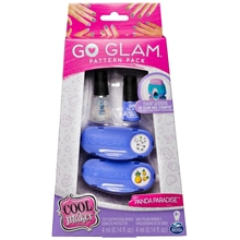 Cool Maker Go Glam Fashion Pack Panda Paradise