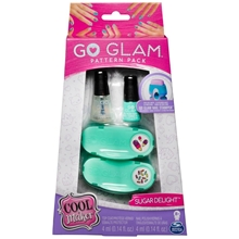 Cool Maker Go Glam Fashion Pack Sugar Delight
